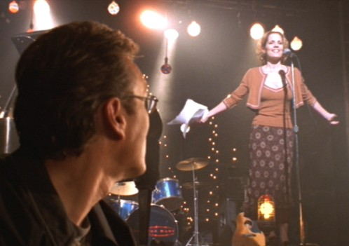 """Giles thinks she's """"doing quite well."""""""
