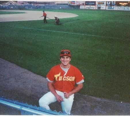 Dave Veres, 1993
